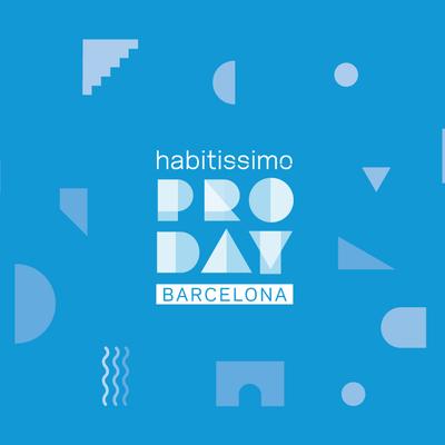 Los profesionales premiados en el PRO DAY Barcelona