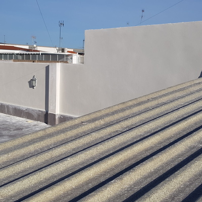 reparacion terraza
