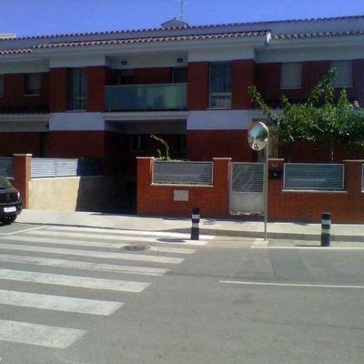 Promicion viviendas