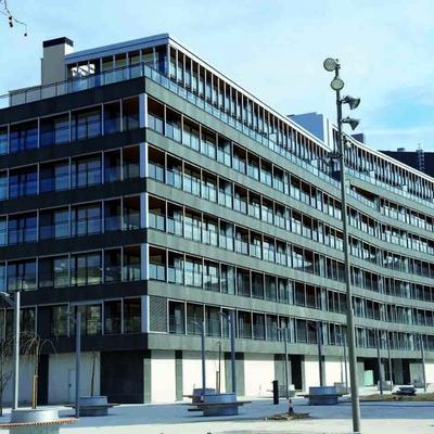 Promoción De Viviendas y Urbanización Plaza Del Renacimiento - Vitoria-Gasteiz