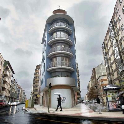 Promoción viviendas - Miranda de Ebro
