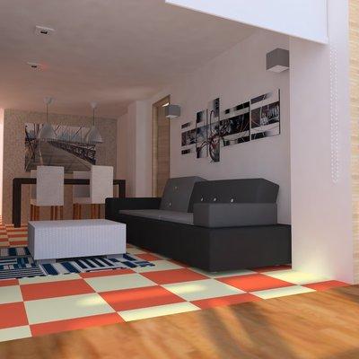 Rehabilitación vivienda en Málaga