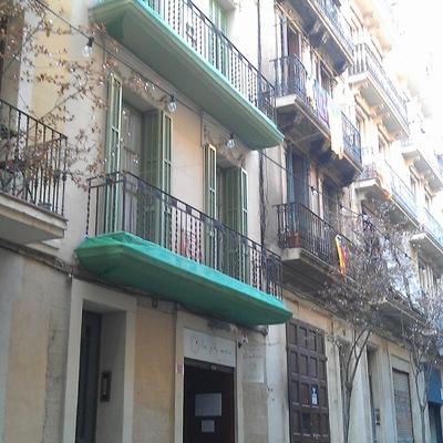 Protección de balcones