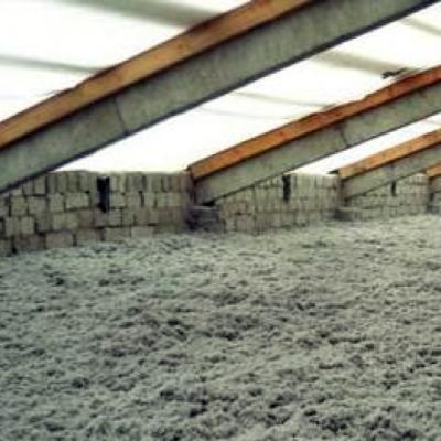 Aisla en verde santiago de compostela - Aislamiento termico techos ...