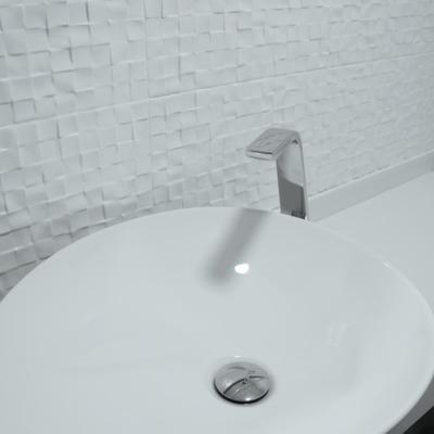 Proyecto Baño minimalista