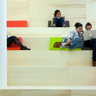 Proyectos Bibliotecas