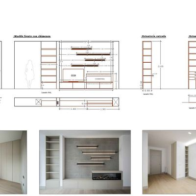 Proyecto Castellana 1