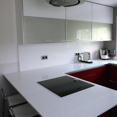 Proyecto cocina roja 2
