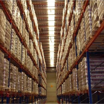 Proyecto De Actividad E Instalaciones De Almacen Logistico