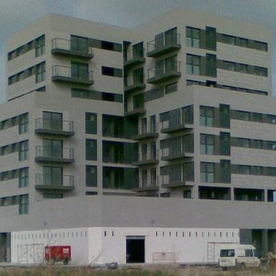Construcción de Edificio de 30 Viviendas en Sagunto