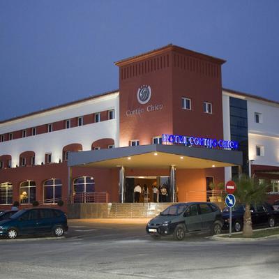 Hotel de cuatro estrellas de Ciudad en Alhaurin de la Torre