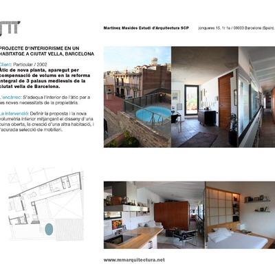 Proyecto De Interiorismo En Vivienda