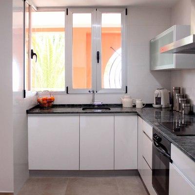 Proyecto de Reforma y Diseño Interior de Cocina