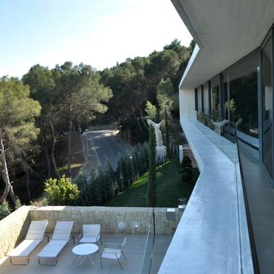 Una casa en Valencia simplemente ¡impresionante!