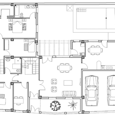 Presupuesto redactar proyecto de vivienda unifamiliar en lleida online habitissimo - Presupuesto vivienda unifamiliar ...