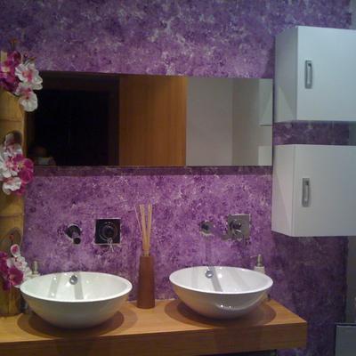 Proyecto Reforma Baño Bdn