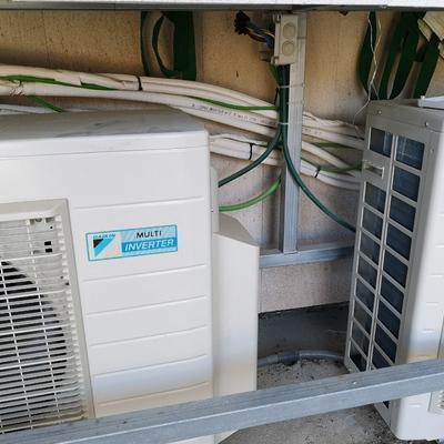 Instalación Eléctrica para Jardines Exteriores. Con Normativa IP-54