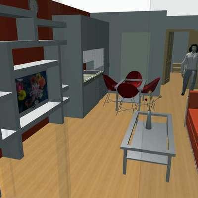 Reforma Apartamento 50M2