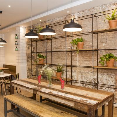 Proyecto Foodies Barcelona