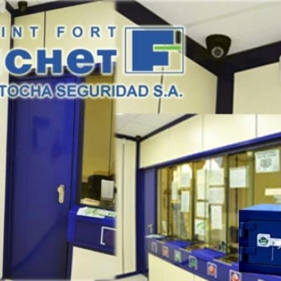 Proyecto Reforma Administración de loterias calle Atocha