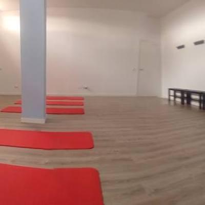 Proyecto técnico centro fisioterapia, Toledo