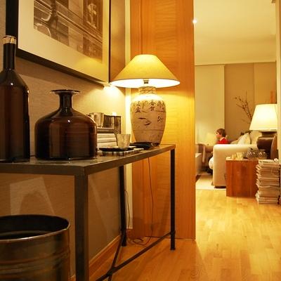 Decoración De Apartamento