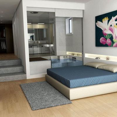Proyecto interiorismo completo, Residencial de lujo Villa Milán