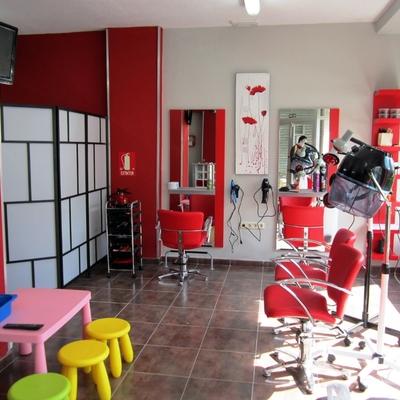Ideas de reformas en toledo para inspirarte habitissimo - Proyecto de peluqueria ...