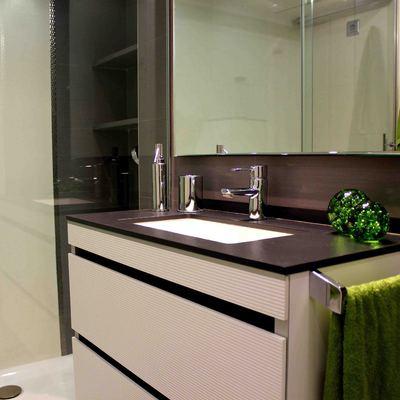 Proyecto de Reforma cuarto de baño en Valencia