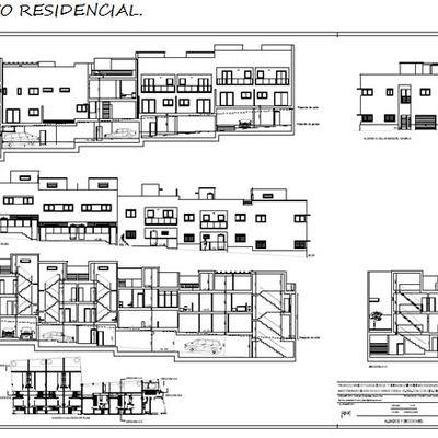 Proyecto Residencial 16 Viviendas