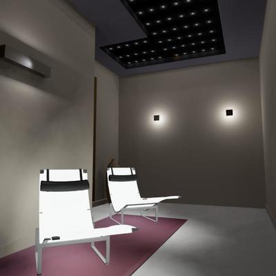 Proyecto sala relax clinica denta