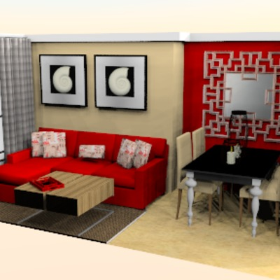 Proyecto Salon