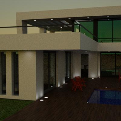 5 proyectos de viviendas que te inspirarán