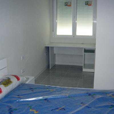Proyecto y direccion de obra cambio de uso de local a vivienda