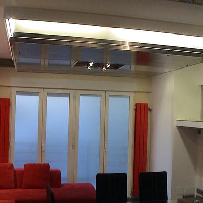 Proyecto y Dirección de Obra de reforma y decoración de vivienda en C/ Duque de Calabria, Valencia.