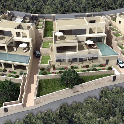 Proyectos Viviendas Unifamiliares por Arquitectos Madrid 01