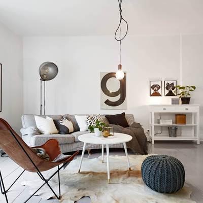 Aplica la psicología del color en tu casa