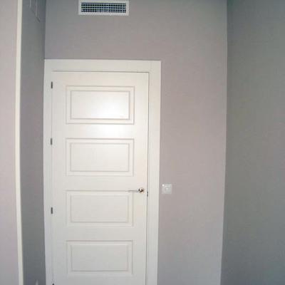 puerta a juego