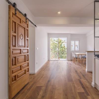 7 reformas para tu casa que cuestan menos de 500€