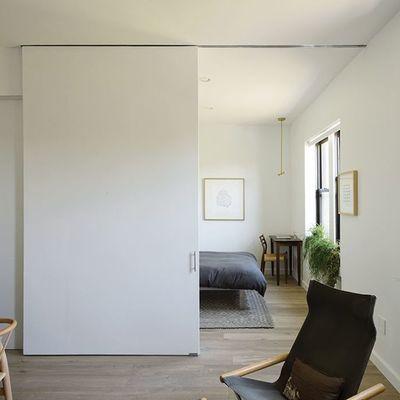 Ideas y fotos de puertas correderas blancas para - Puertas correderas blancas ...