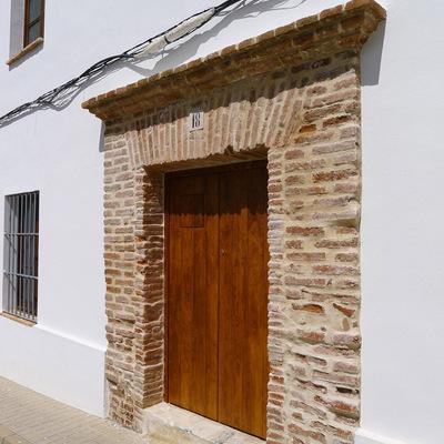 Vivienda unifamiliar en Almonaster la Real (Huelva)