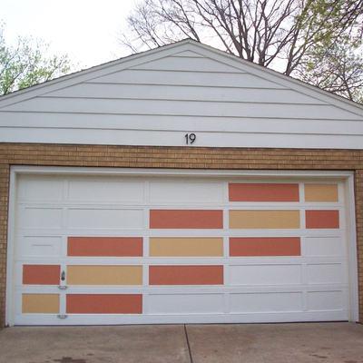 ¡Necesito ayuda con la puerta de mi garaje!