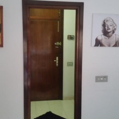 Pequeña reforma y decoración de apartamento