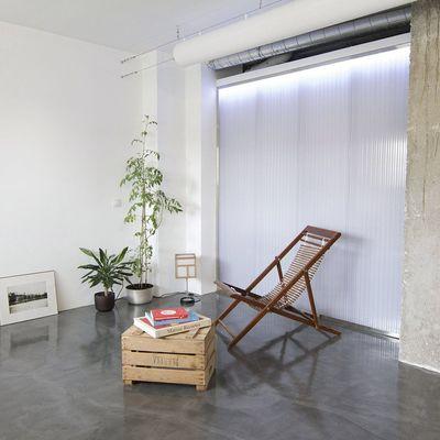 Materiales low cost para una casa de revista