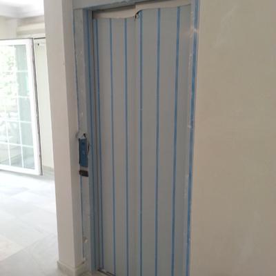 Instalación de ascensor en vivienda duplex