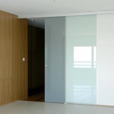 Puerta vidrio ( benidorm)