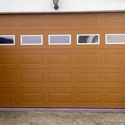 puerta garaje sevilla
