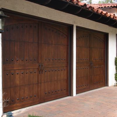 ideas y fotos de puertas garaje madera para inspirarte