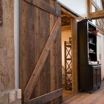 7 muebles de madera que están a la última