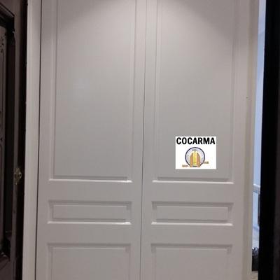 Fabricación y suministro de puertas a medida